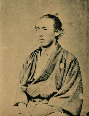 Sakamotoryouma