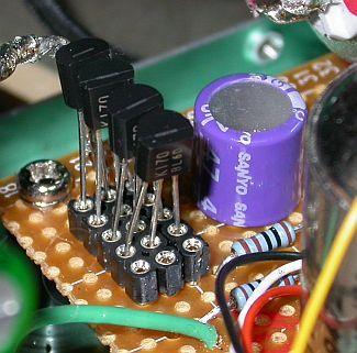 2sk170_socket