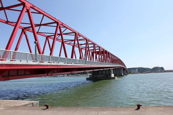 Akkeshi_bridge