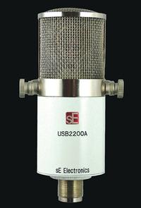 Usb2200a